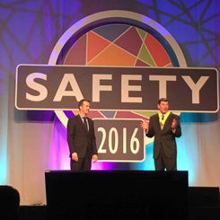 Safety 2016 Day 2